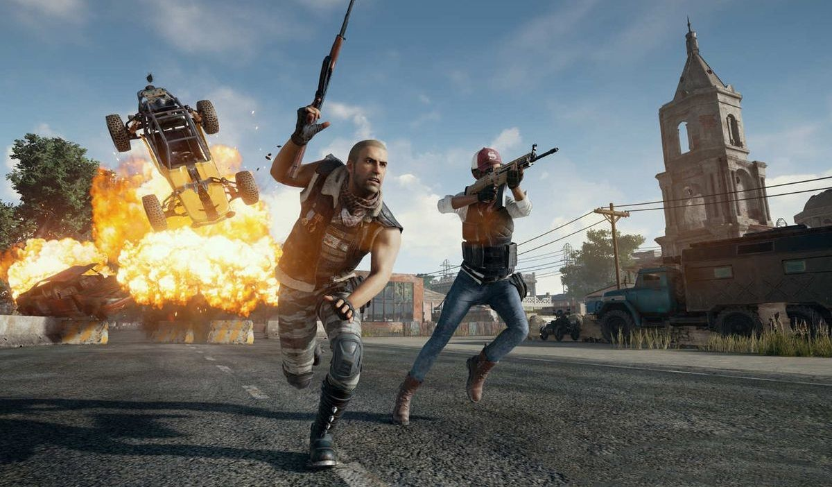 PlayerUnknown's Battlegrounds : 20 millions de copies vendues